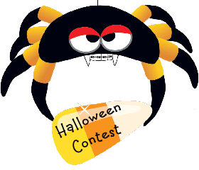 Halloween Contest at Greater Houston Orthodontics