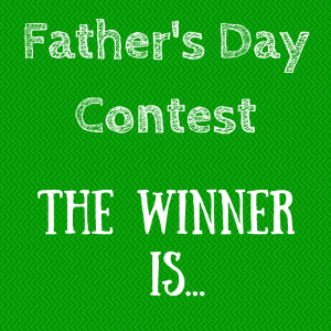 Father's Day Contest Greater Houston Orthodontics Houston TX