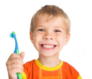 National Children's Dental Health Month Houston TX