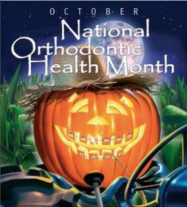 Orthodontic Health Month Houston TX