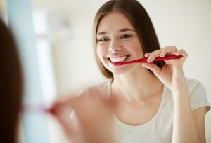 Oral Hygiene Houston TX