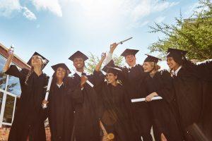 Graduates Houston TX