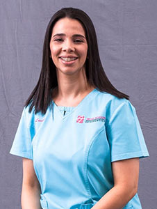 Luisa Greater Houston Orthodontics in Houston TX