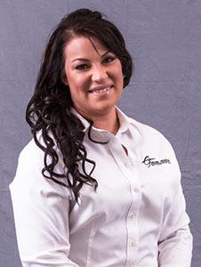 Sarah Greater Houston Orthodontics in Houston TX
