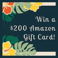 Win a $200 Amazon Gift Card! Greater Houston Orthodontics Contest